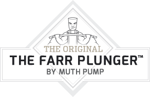 The Original FARR Plunger by Muth Pump